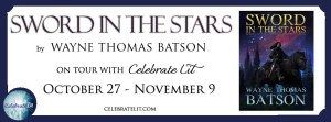 Wayne Thomas Batson / Sword in the stars tour