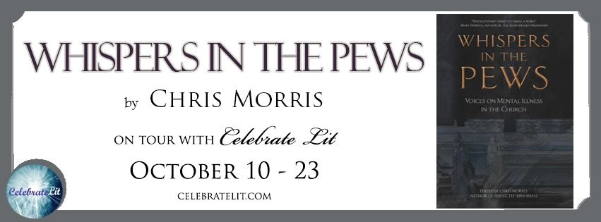 Whispers in the Pews tour banner