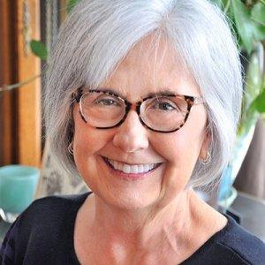 Diane Stortz, Author