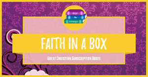 Faith in a box: Christian subscription boxes