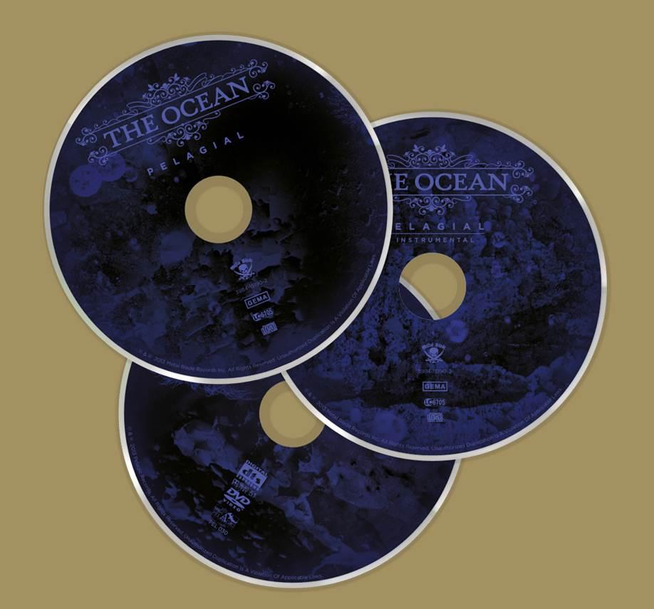 Discos de metal destacados en 2013 (3/6)