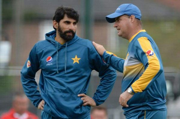 Away success key for Pakistan coach Arthur - ARYSports.tv