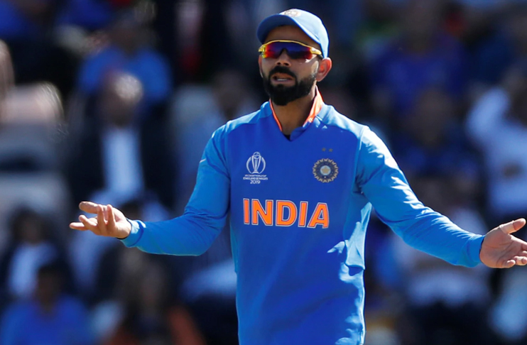 Photo of India's Kohli fined for extreme interesting towards Afghanistan