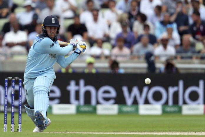 World Cup hero Roy given first England Test call, Wood sidelined