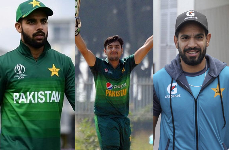 Photo of Just-in: Shadab, Haider, Haris tested positive for COVID-19