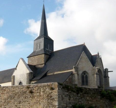 Eglise N-D Nativité