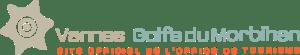 Logo Vannes Golfe du Morbihan