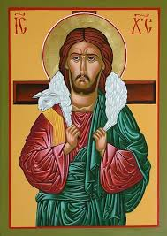 Jesus berger