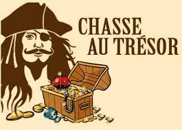 Chasse au trésor