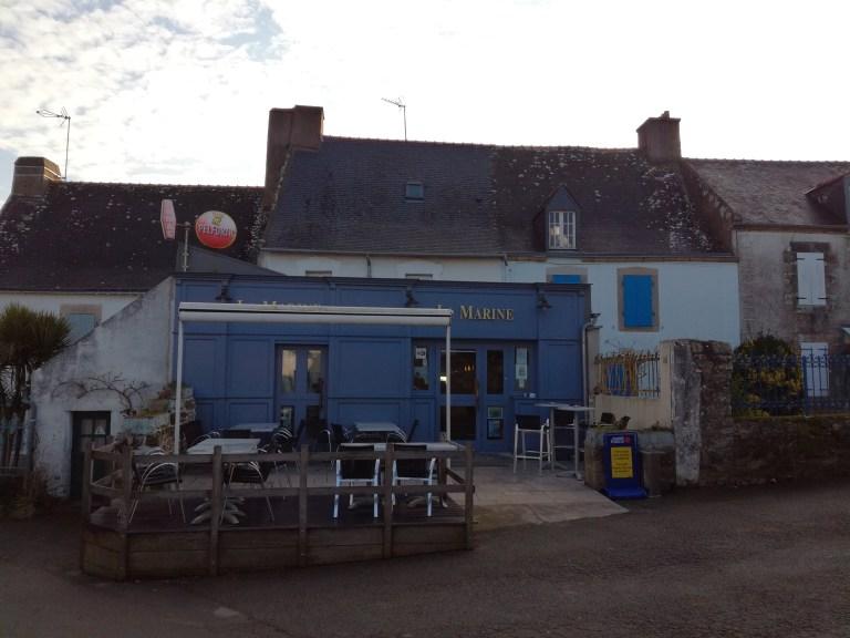 Bar de la Marine