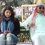Read more about the article HOW TO FLIRT LIKE AN ARAB
