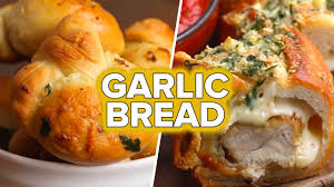 Read more about the article 5 Recipes For Garlic Bread Lovers