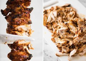 Read more about the article Chicken Döner With Bread Recipe