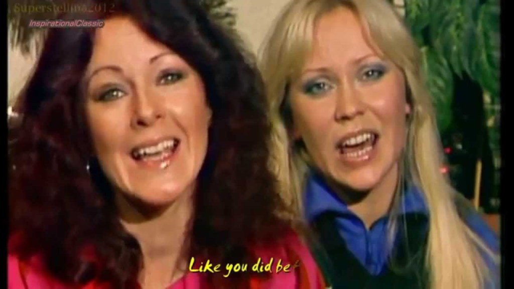 Read more about the article ABBA : Chiquitita HD Audio (1080P) Video, Lyrics