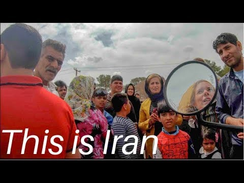 [S1 – Eps. 57] THIS IS IRAN