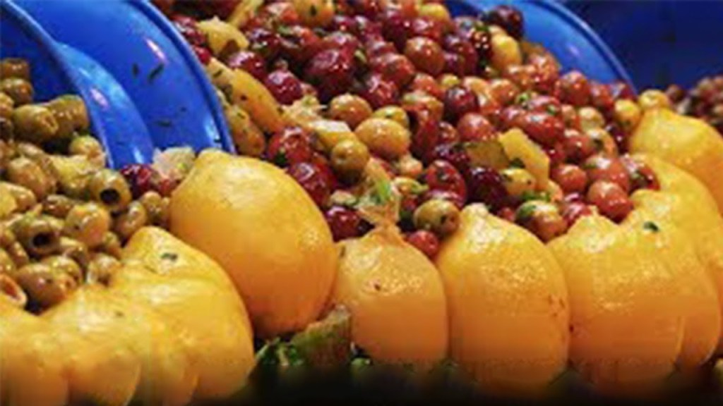 Read more about the article Bazaars and Baklava in Morocco & Turkey   Rick Stein's Mediterranean Escapes   BBC Documentary