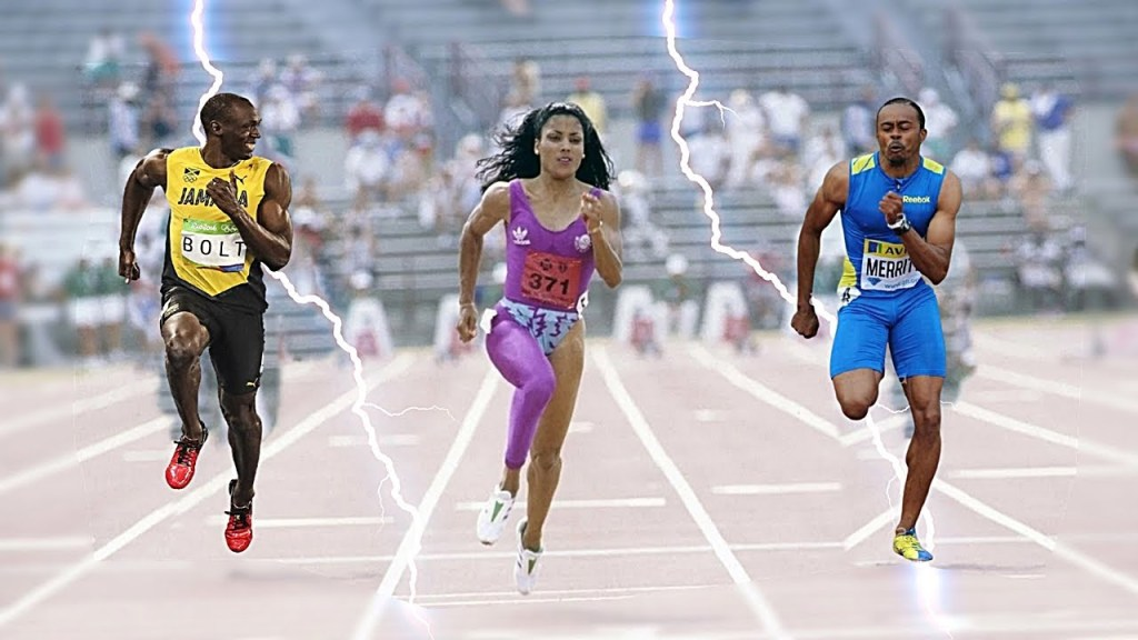 Read more about the article Greatest World Records in Sport History