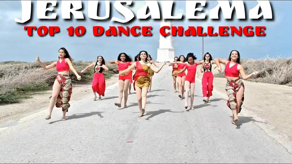 Read more about the article Jerusalema Top 10 Dance Challenge (Master KG Feat. Nomcebo Remix)【4K】