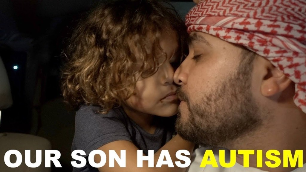 Read more about the article OUR SON HAS AUTISM