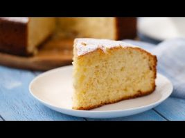 Read more about the article Banana cake: the most fluffy and easy recipe ever!