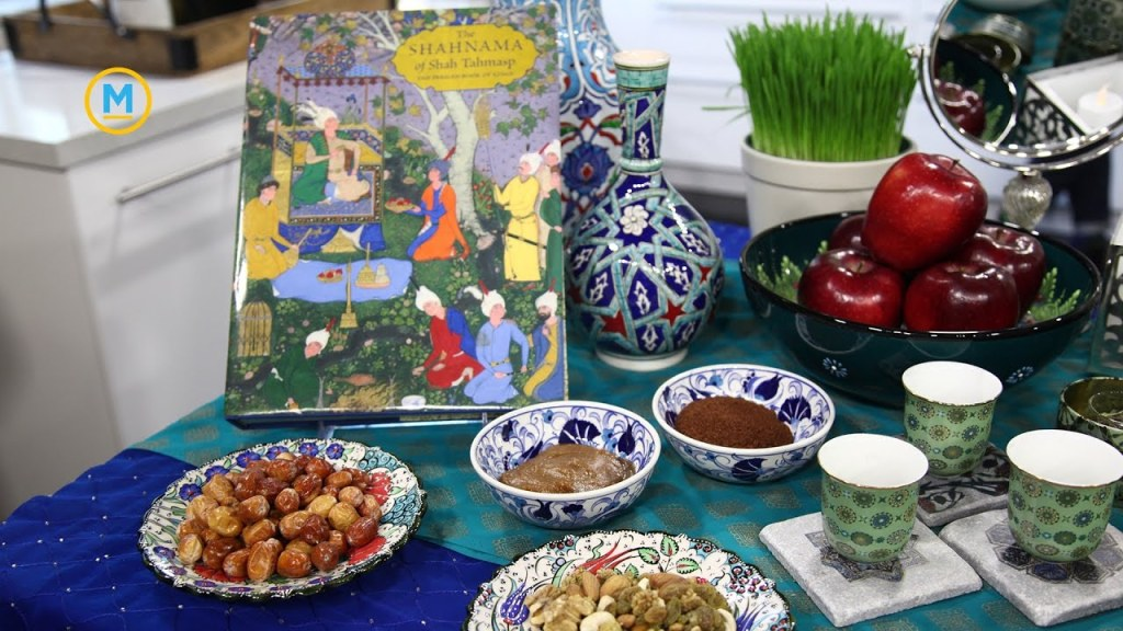 Read more about the article A guide to celebrating Persian New Year | Your Morning