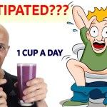 1 Cup a Day Will Clear Your Waste Away – Dr Alan Mandell, DC