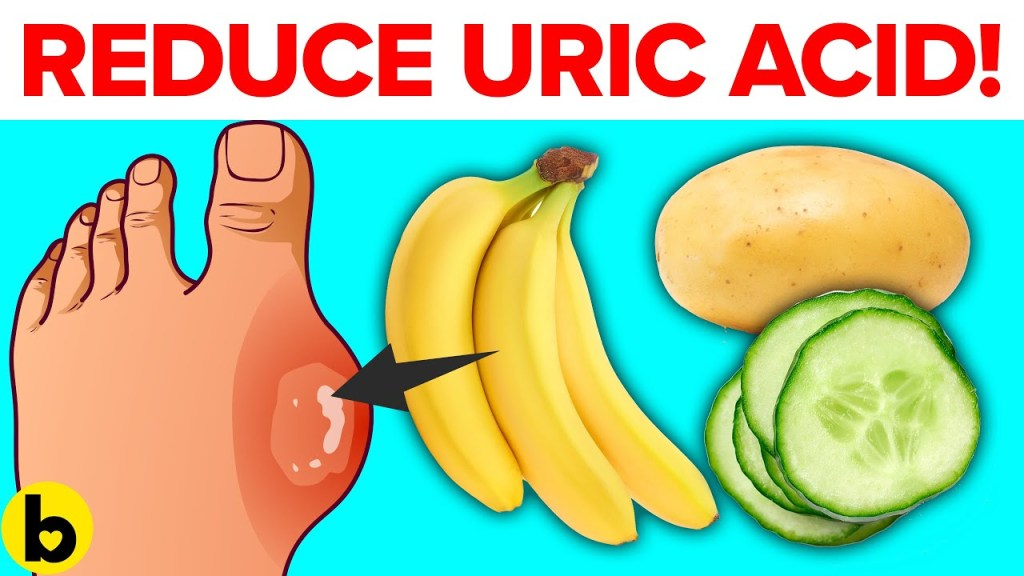 Read more about the article 20 Foods That Reduce Your Uric Acid Levels