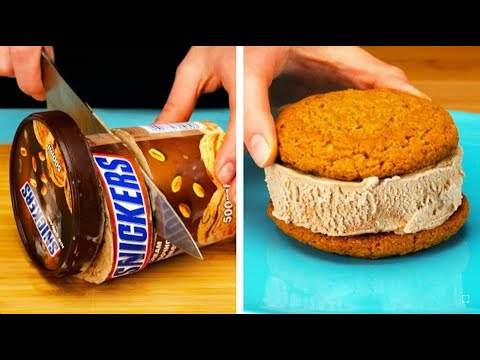 Food hacks from around the world you've never seen before!