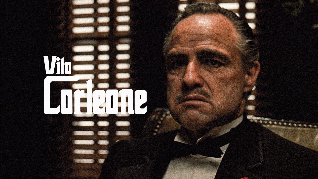 Read more about the article Vito Corleone | The Godfather
