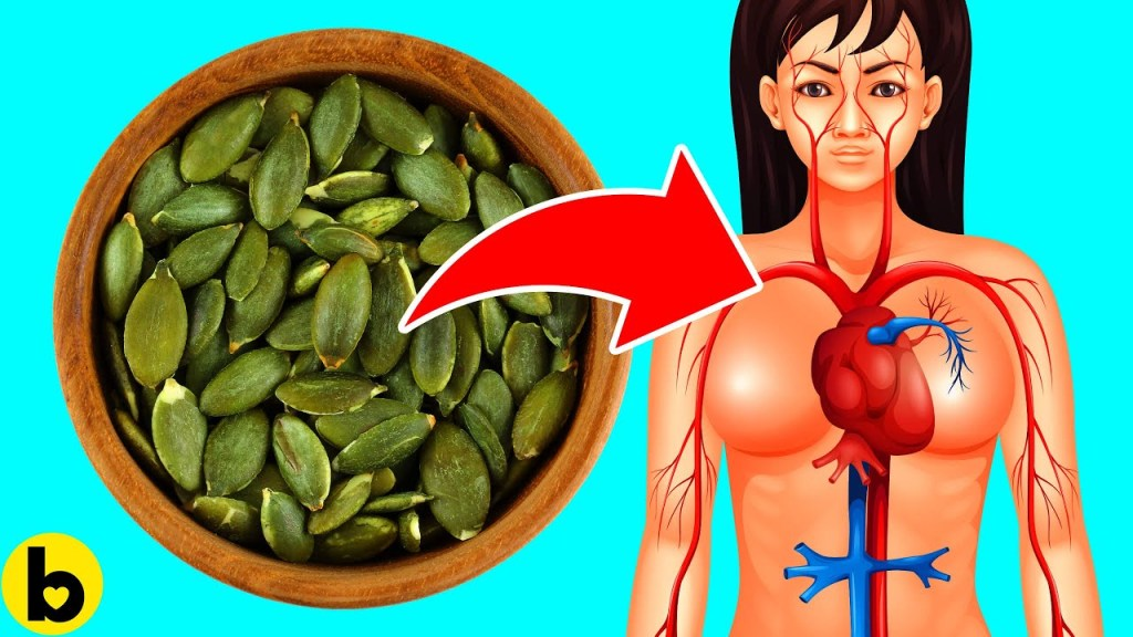 Read more about the article What Happens To Your Body If You Eat Pumpkin Seeds Daily