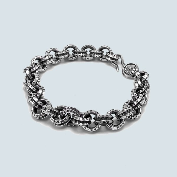 Double linked Bracelet