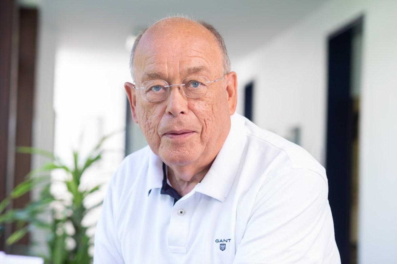 Dr. Hans-Jürgen Bruns, Hausarztpraxis Osnabrück