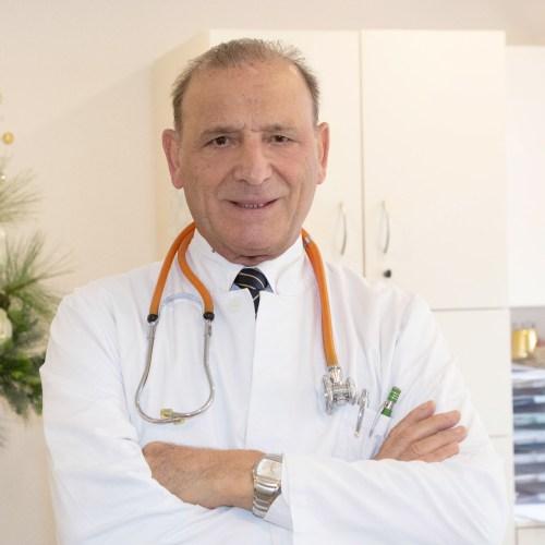 Med.-Rat Dr. med. Siegfried Stadelmayer