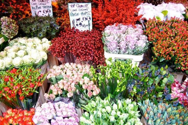 columbia-market-flowers
