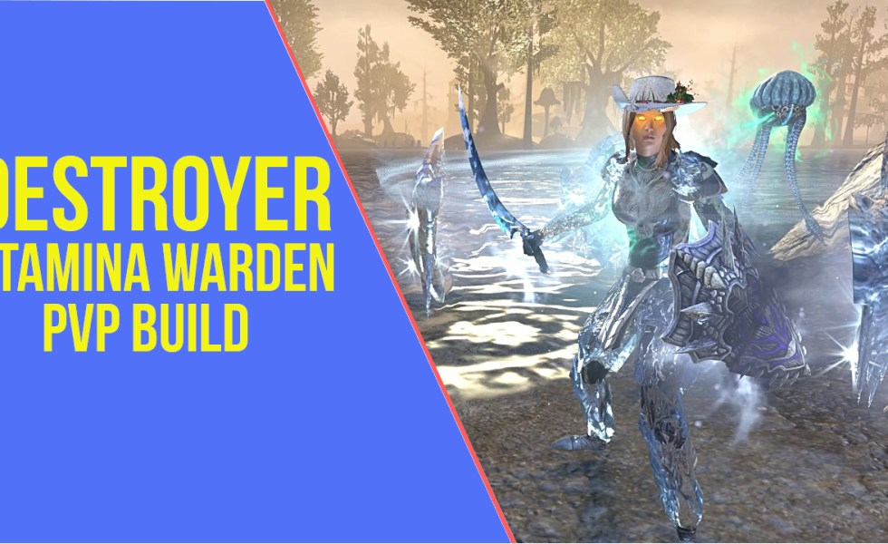 eso stamina warden build elsweyr Archives - ArzyeLBuilds