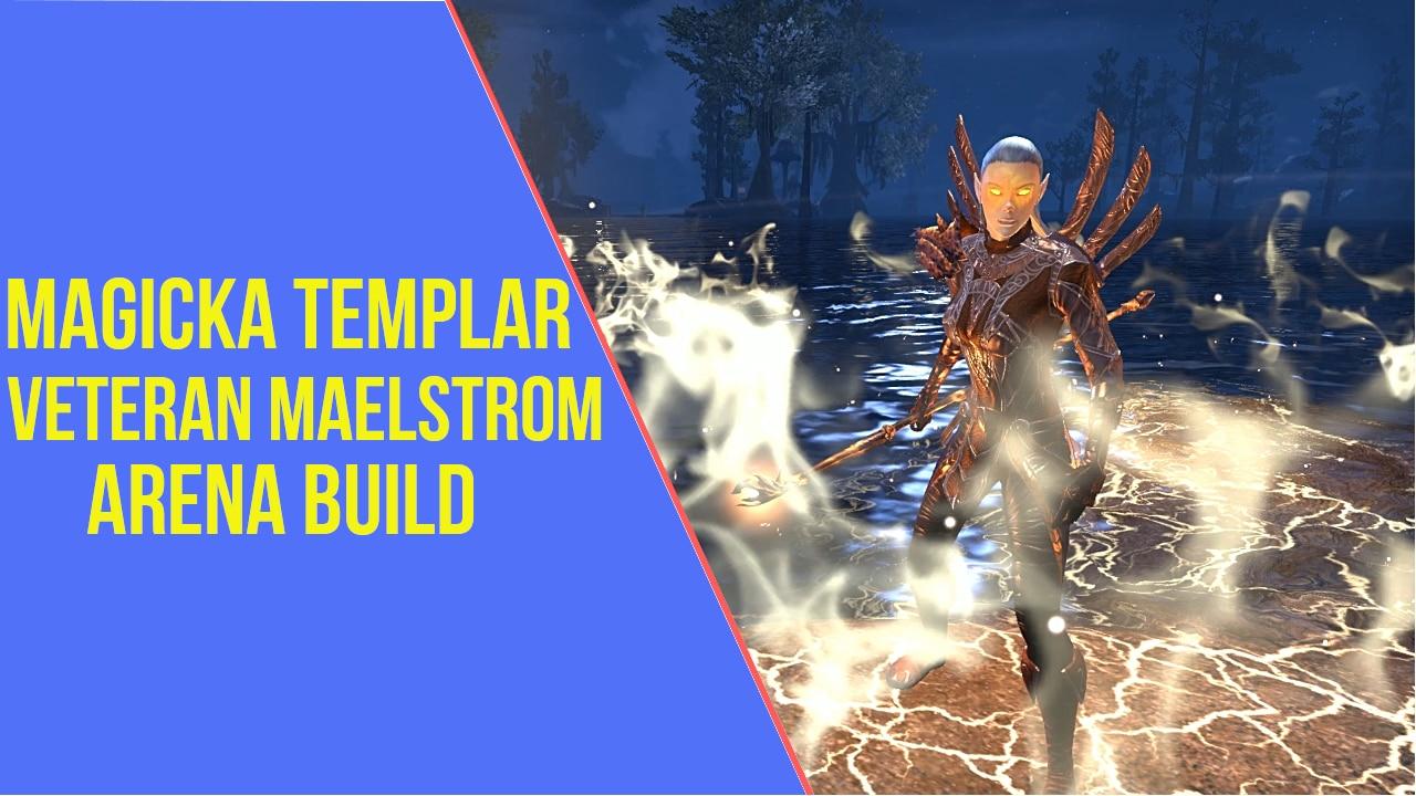 Templar Builds - ArzyeLBuilds