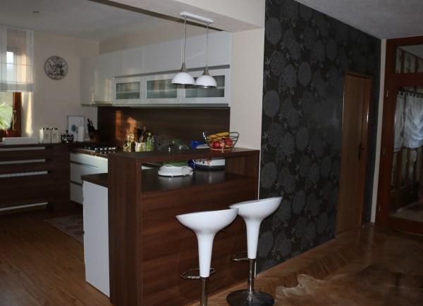Kuchyňa, jedáleň, obývacia izba, Lopej