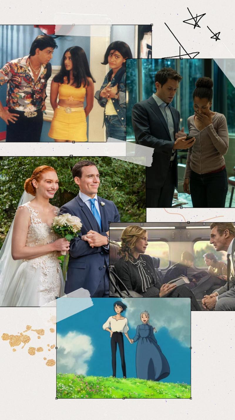 My films of April 2020