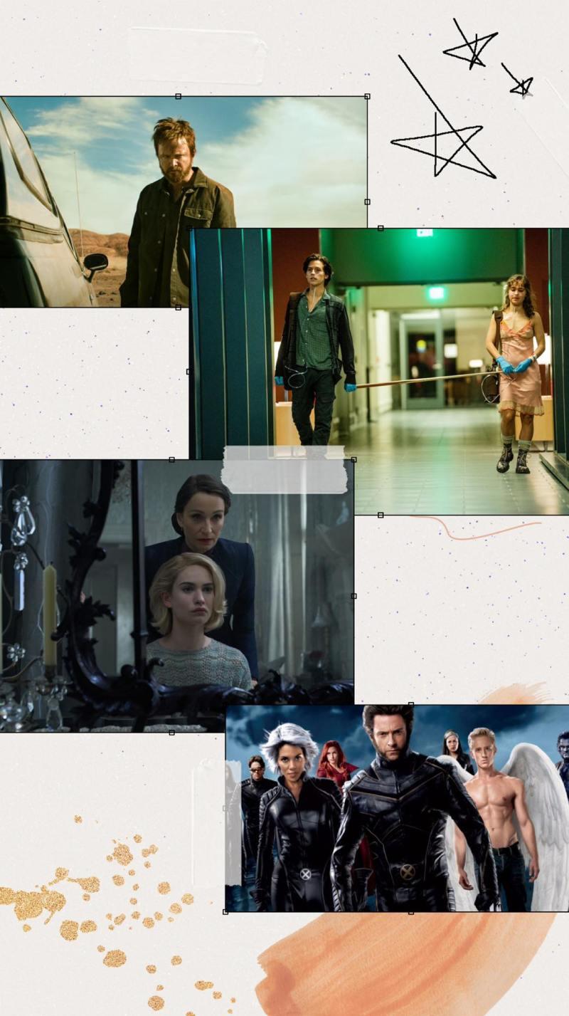 Mes films de fin 2020 et début 2021