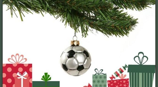 Arbre de Noël et collecte
