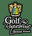 Logo Golf Roquebrune