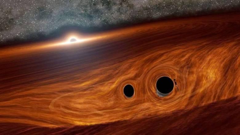 El misterio de un nuevo objeto sideral: estrella de neutrones o ...