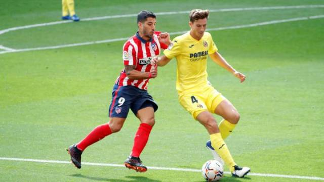 Atlético 0 - Villarreal 0: resumen, resultado y goles. LaLiga Santander -  AS.com