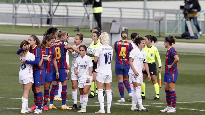 REAL MADRID 0-BARCELONA 4 | El nuevo 'Clásico': la fiesta fue azulgrana -  AS.com