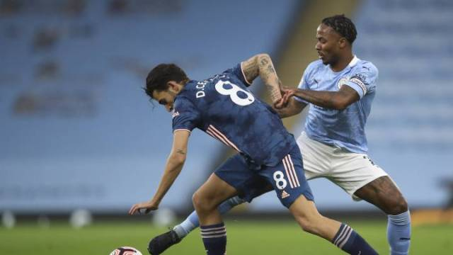 Manchester City 1 - 0 Arsenal: resumen, goles y resultado - AS.com