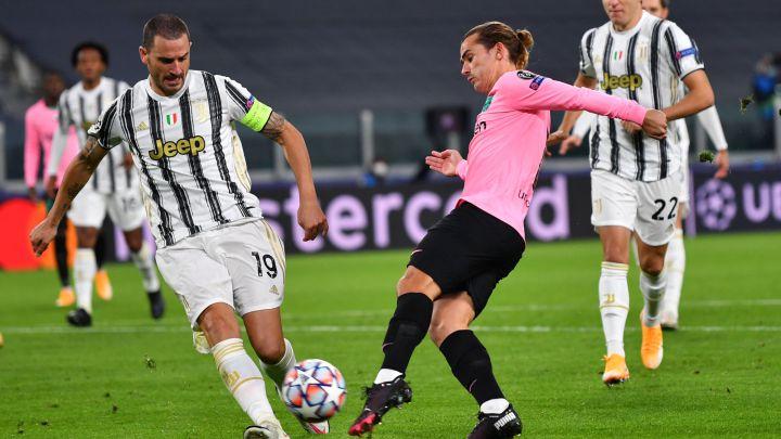 Juventus - Barcelona en directo: Champions League en vivo - AS.com