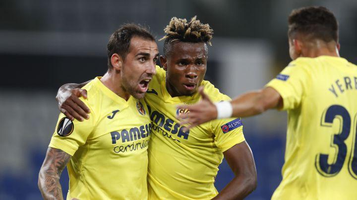 Qarabag 1-3 Villarreal: resumen, goles y resultado del partido - AS.com
