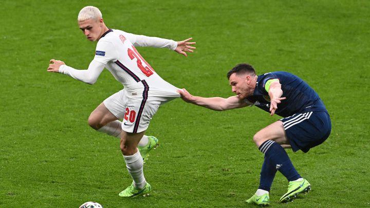 Inglaterra - Escocia en directo: Eurocopa 2020, hoy, en vivo - AS.com