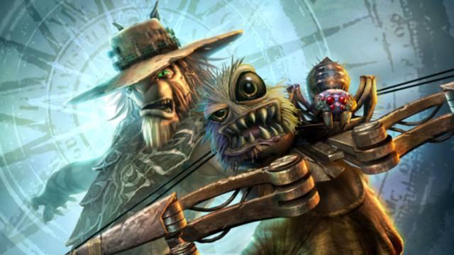 Resultado de imagen para oddworld: stranger's wrath