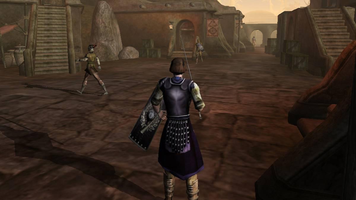 Resultado de imagen de the elder scrolls morrowind